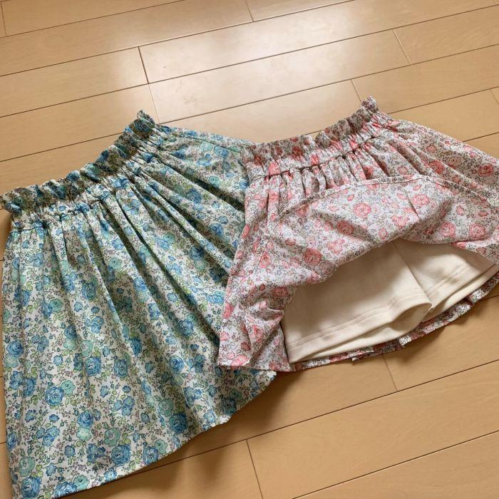 5wayボリュームミニスカート 商品紹介