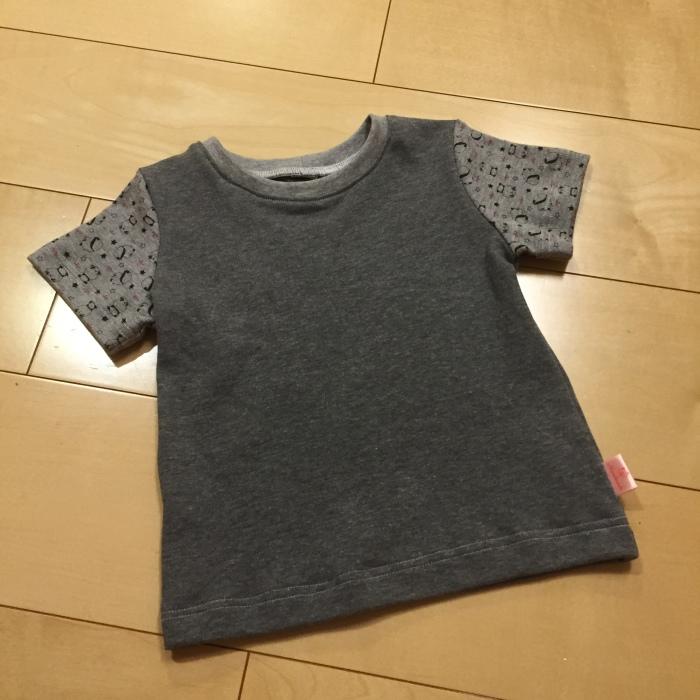 ベビーTシャツ2
