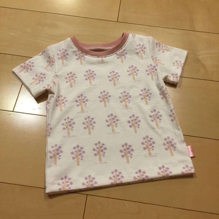 ベビーTシャツ3