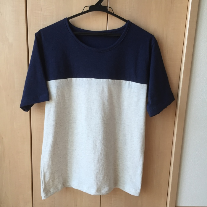 メンズTシャツ1