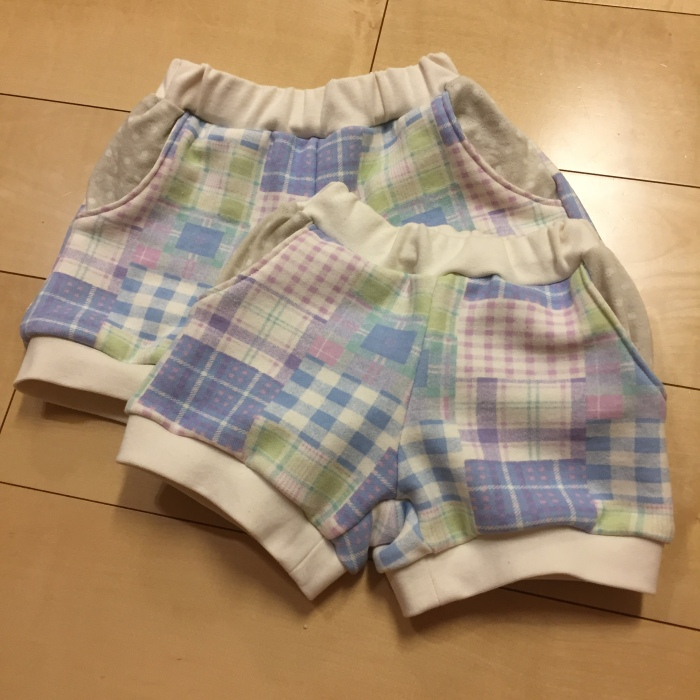 toco.GIRLS SWEAT SHORTS 100 120