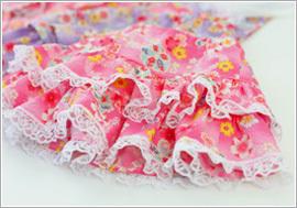 ラ・スーラ 浴衣ドレス